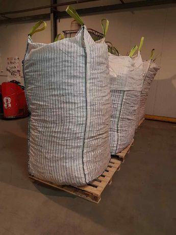 Worki big bag wentylowane