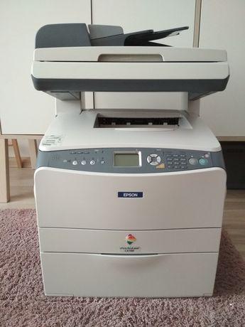 Продам професійний принтер Epson Aculaser CX11NF