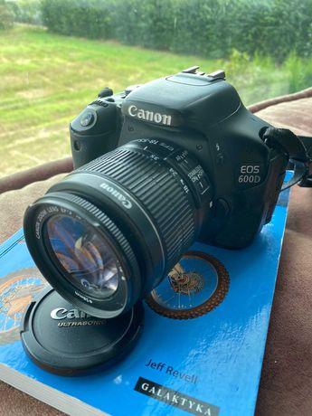 Canon eos 600D + ultrasonic 50mm + sigma apo dg 70-300mm