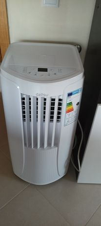 Ar condicionado portátil dsitsu