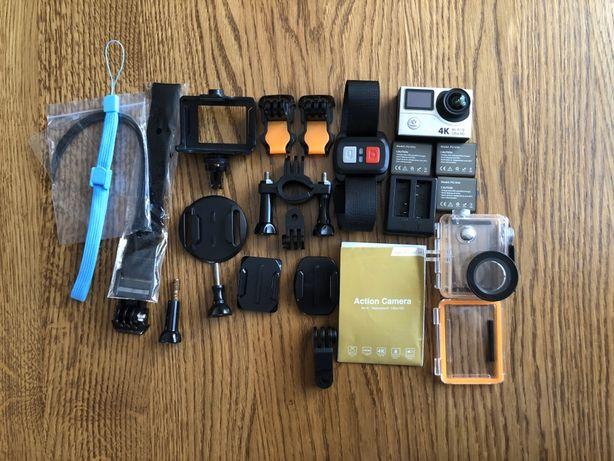 Екшн камера,4K