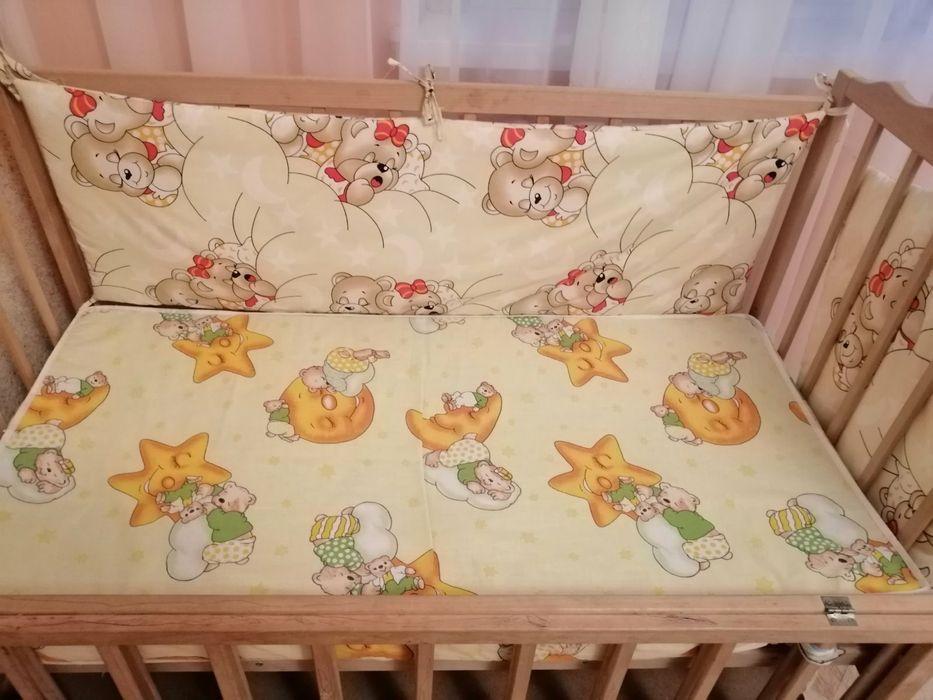 Матрацик в ліжежко Львов - изображение 1