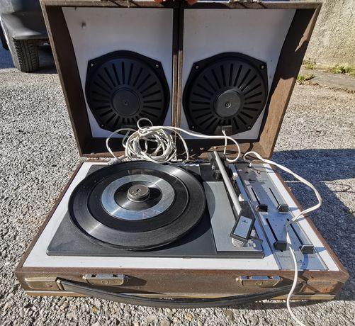 Gira discos Cosmo Stereo B3810