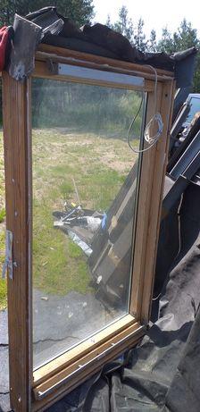 Okna dachowe Velux z kompletną obróbką blacharska