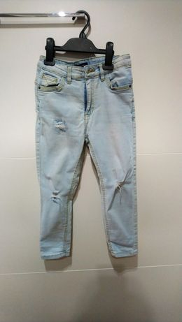 Reserved spodnie 128