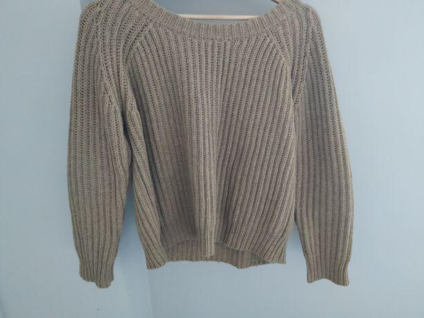 Sweter Zara rozmiar M