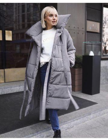 Стильна жіноча Куртка розмір S / Пуховик женский