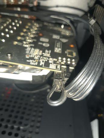 Radeon RX 580 OC Aarmor 8GB ZAMIENIE!