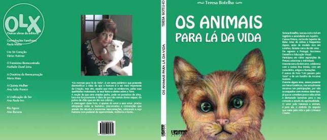 Os Animais Para Lá da Vida de Teresa Botelho