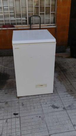 Arca frigorifica media  Indesit