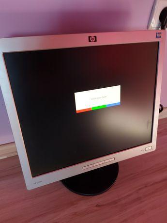 Monitor hp 17 cali