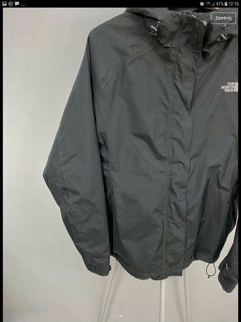 The North Face kurtka XL