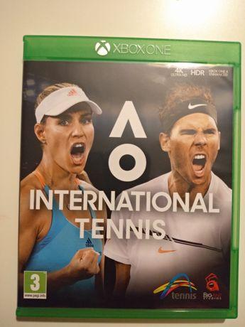 AO internacional tennis - Xbox One