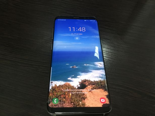 Samsung S8 5000грн