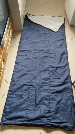 Saco cama +peças de futebol+saco de treino.