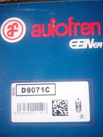 Пылник, рулевое управление AUTOFREN SEINSA D9071C