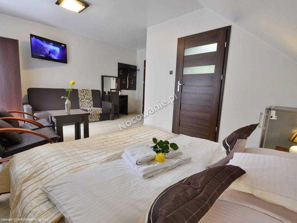 Willa Amaretto, noclegi, wolne pokoje, apartamenty,  bon turystyczny