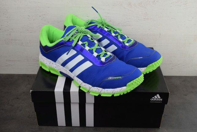 Кроссовки Adidas Climawarm Oscillate. Размер 44 НОВЫЕ Оригинал
