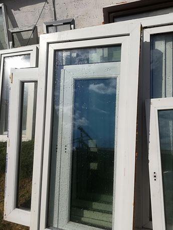 Skup okien drzwi PCV i aluminium Najlepsze ceny możliwy demontaż