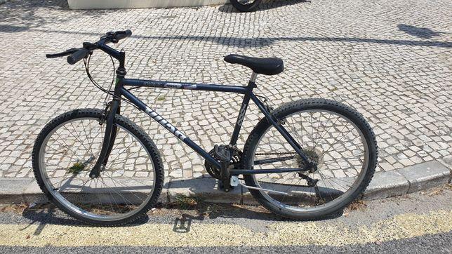 Bicicleta roda 26
