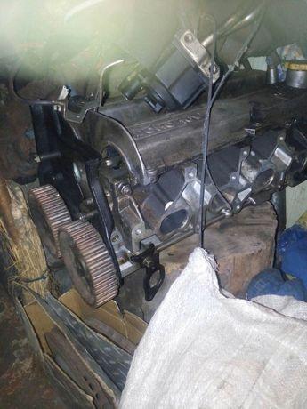 гбц 1.8бензин DOHС форд ескорд