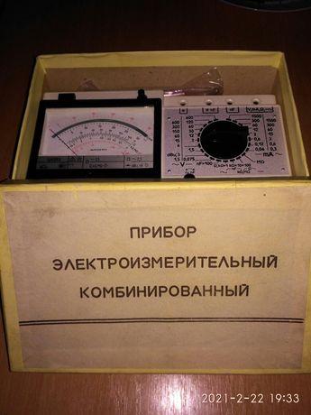 Мультиметр - прибор