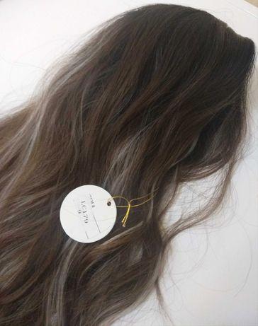Продам НОВЫЙ, как натуральный, парик Омбре