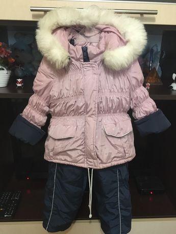 Комбінезон зима