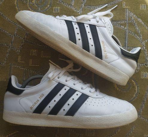 Кроссовки (42) Adidas 350 gazelle speziale
