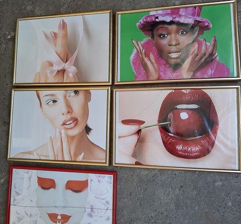Фотокартины, рамки для фото