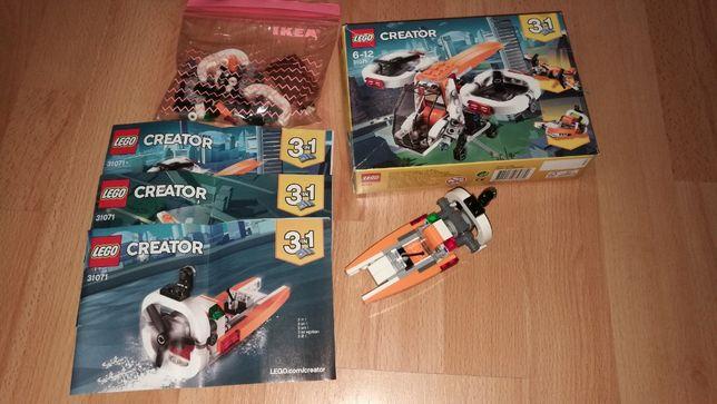 Lego Creator 31071