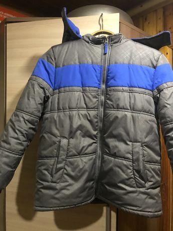 Куртка iXtreme 8-12 лет зимняя на мальчика