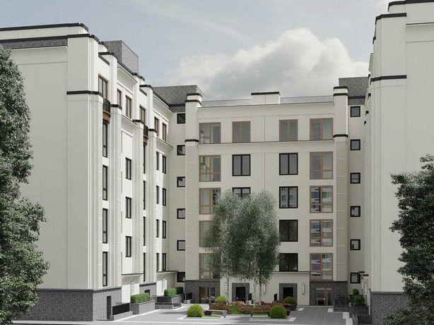 2-к квартира за 43 тыс. в построенном доме и даже со штукатуркой!