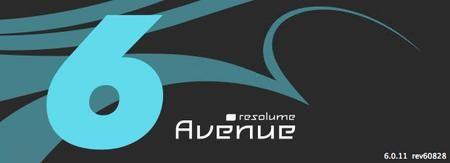 4program Resolume Avenue 6 instalka i kod licencyjny program vj softwa