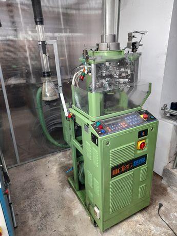 Máquina de Peúgas/Meias-Matec Silver L1