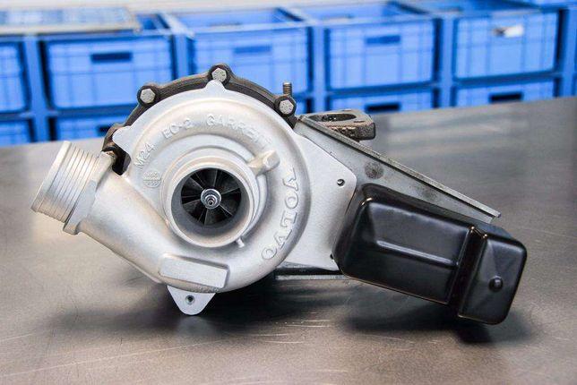 Regeneracja A3 Vw Golf Iv 1.9 Tdi 90/110/115 Km Audi Turbo