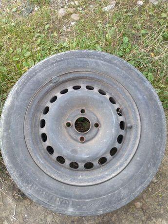 Диск/колесо/запаска R14/ 4x100/ 5.5Jx14
