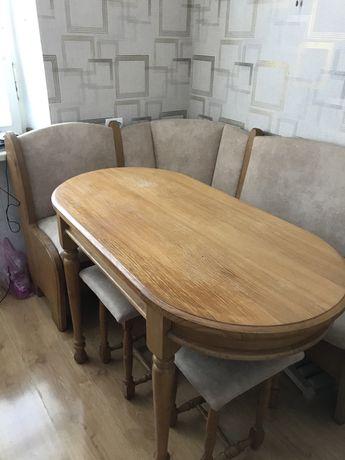 Меблі в кухню