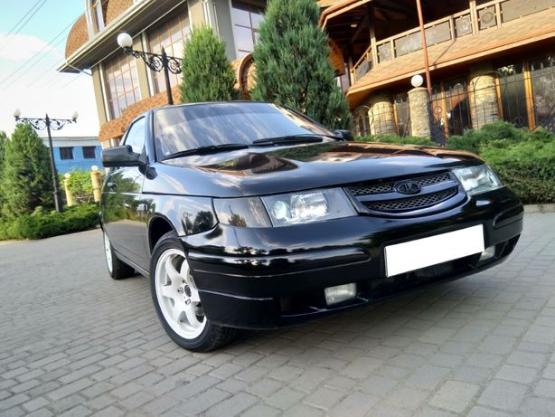 Продам ВАЗ 21123-купе 2007год.