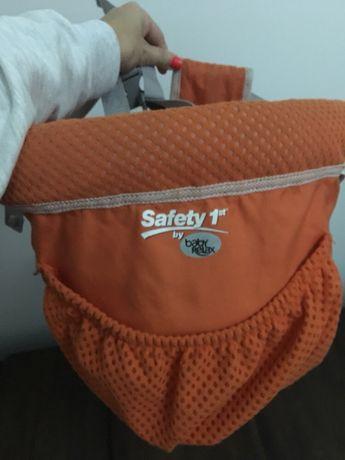 Cadeira de refeição de suspensão Safety 1st