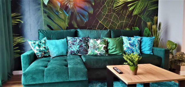 Apartamenty Green&Blue w Węgorzewie-nowe, luksusowe, super lokalizacja