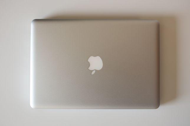 Macbook Pro 13'' com SSD