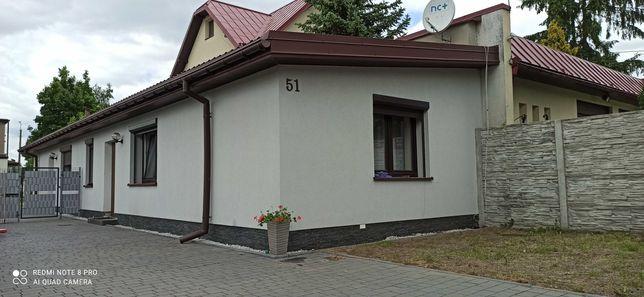 Wynajmę dom/mieszkanie w Ksawerowie koło Ikei