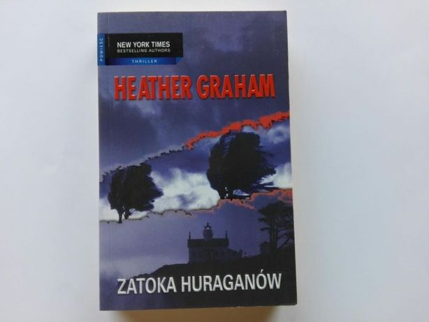 Heather Graham - Zatoka huraganów *