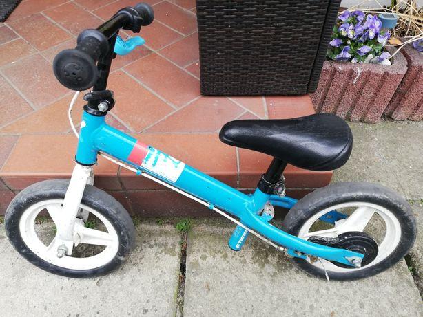 Rowerek biegowy Btwin