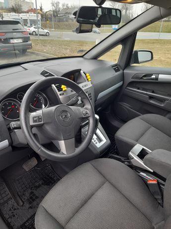 Opel zafira b 2006 1.9tdi