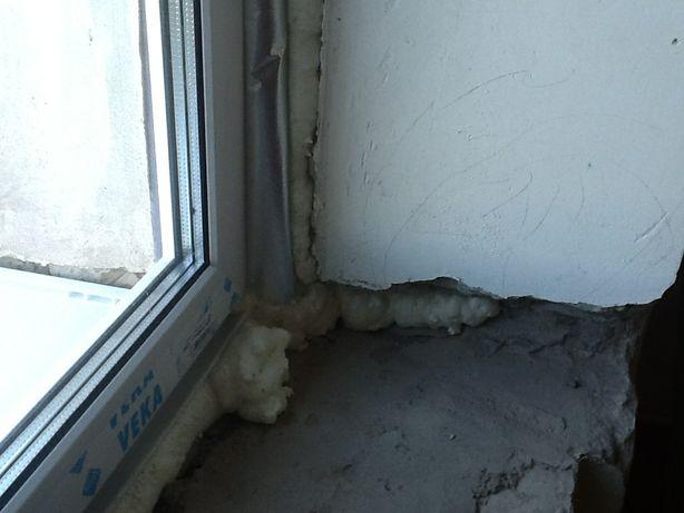 Откосы на окна, двери  любой сложности