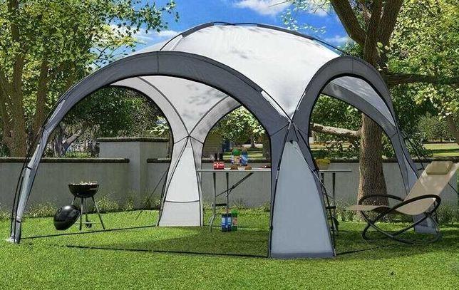Namiot pawilon ogrodowy EVENTOWY na piknik + torba - HIT 2020