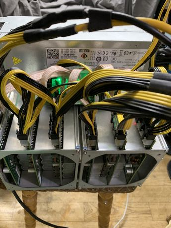 Antminer s9 duo 22th