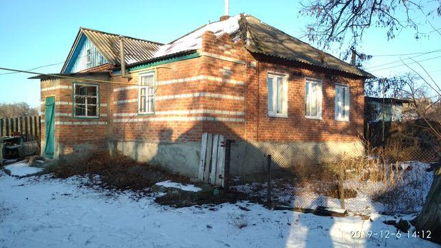 Продам дом в селе Морозовка